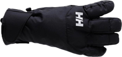 Swift HT Glove Black