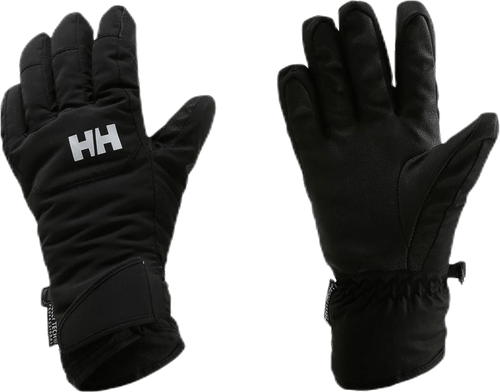 Swift Glove Junior Black