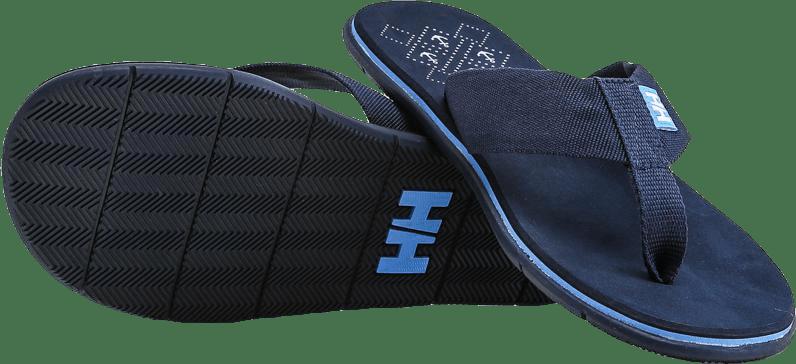 Seasand HP Blue