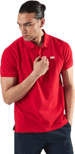 Transat Polo Red