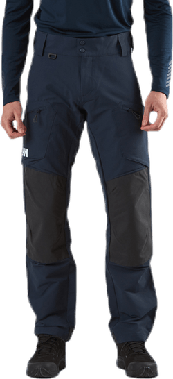 HP Dynamic Pants Blue