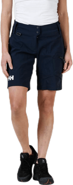 HP Dynamic Shorts Blue