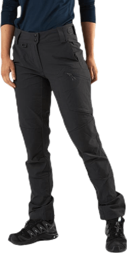 HP Dynamic Pants Grey