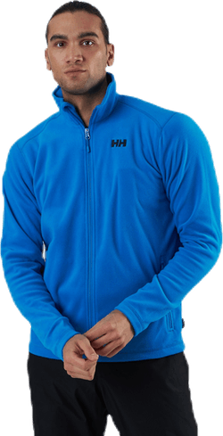 Daybreaker Fleece Jacket Blue