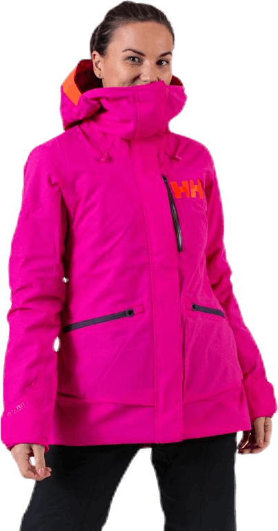 Showcase Jacket Pink