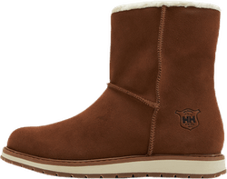 Annabelle Boot Brown