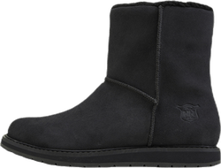 Annabelle Boot Black