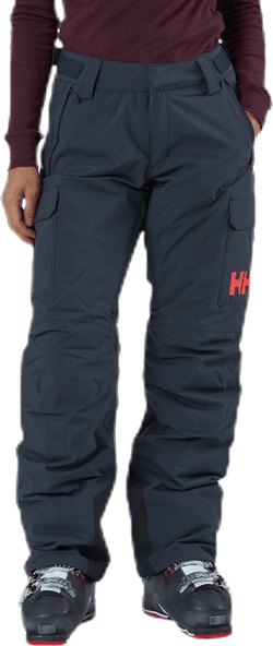 Switch Cargo Insulated Pant Grey