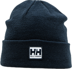 Kids Urban Cuff Beanie Blue