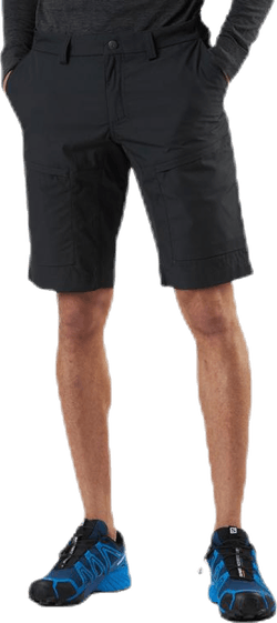 Lykka Shorts Black