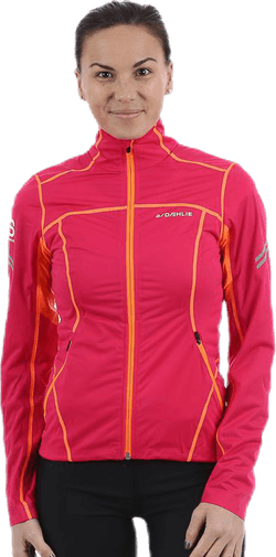 Spectrum Jacket 3.0 Pink/Orange