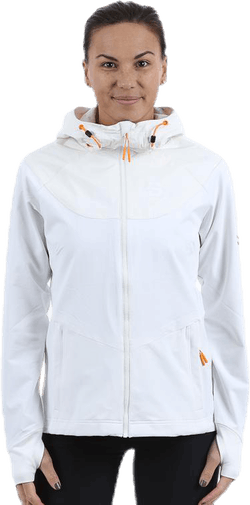 Gatineau Jacket White