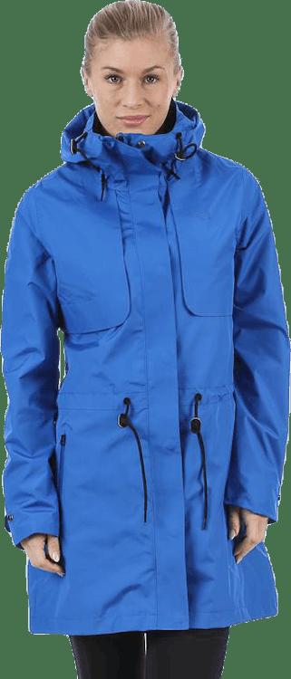 Gjerald Jacket Blue