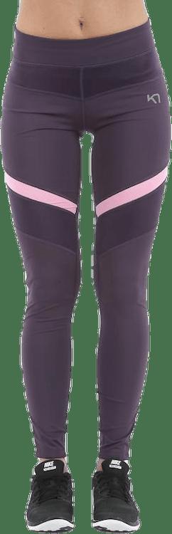 Mathea Tights Purple