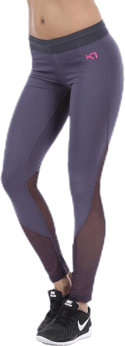 Marte Tights Purple
