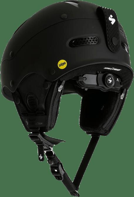 Trooper II Mips Black