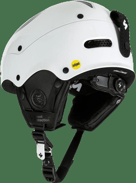 Trooper II Mips White