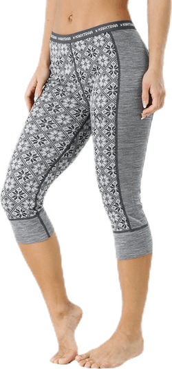 Rose Capri Grey