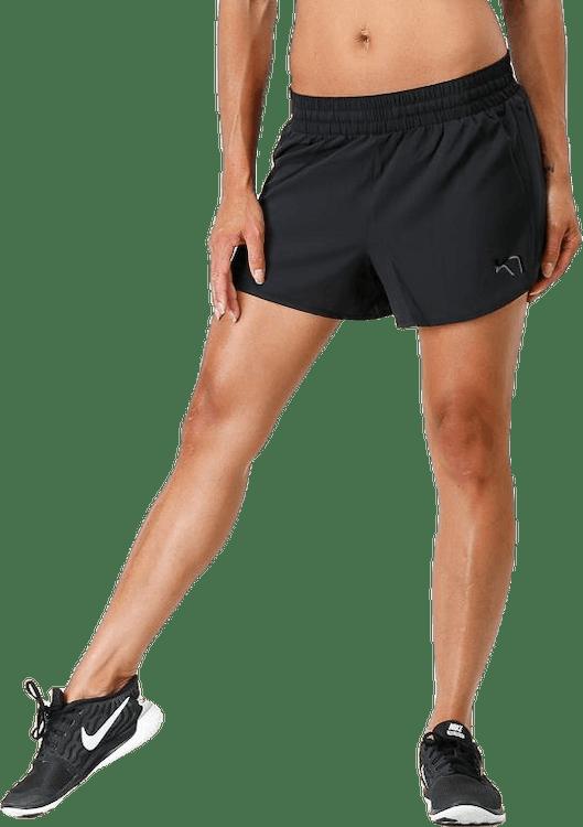 Nora Shorts Black