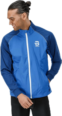 Effect Jacket Blue