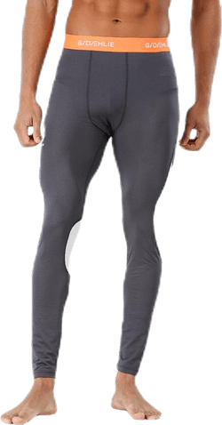 Training Tech Pant White/Black
