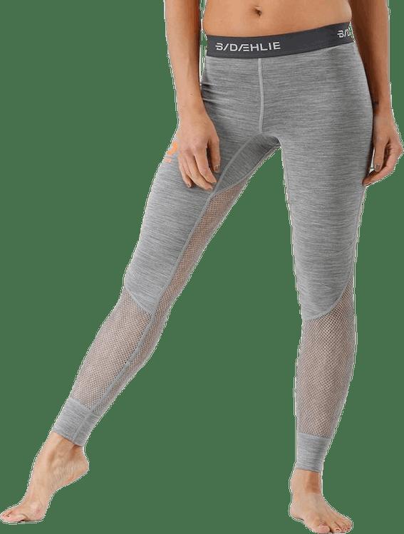 Airnet Wool Pant Grey