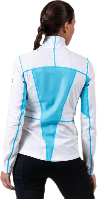 Spectrum Jacket 3.0 Blue/White