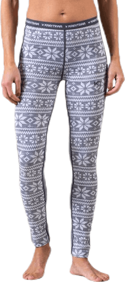 Knute Pant Grey