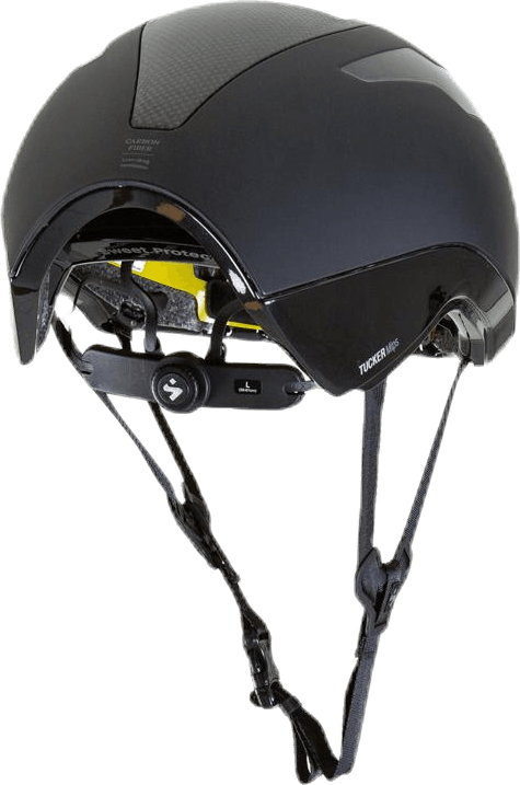 Tucker MIPS helmet Black