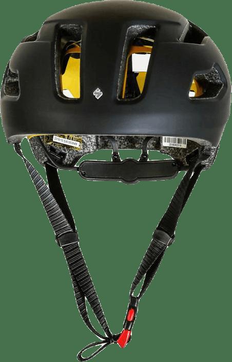 Chaser MIPS Helmet Black
