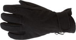 Classic Jr Softshell Gloves Black