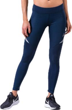 Signe Tights Blue