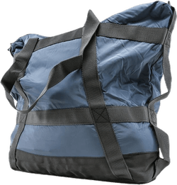 Rio Bag Blue/Grey