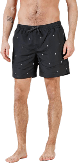 Scale Shorts Grey