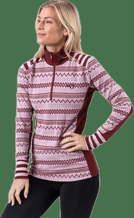 Åkle H/Z Pink/Red