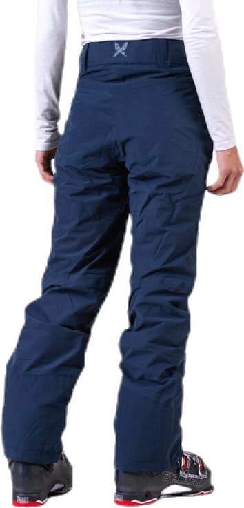 Helicopter Pant Blue