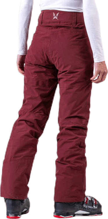 Helicopter Pant Pink/Red