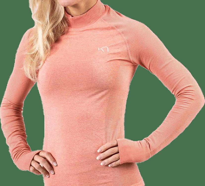 Luftig L/S Pink