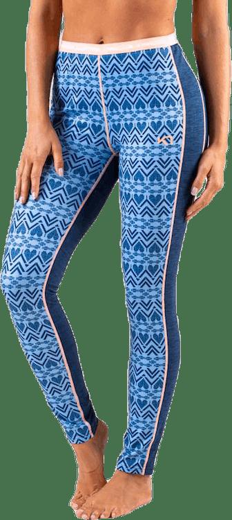 Lune Pant Blue