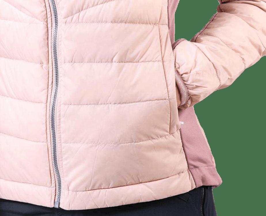 Eva Hybrid Pink
