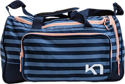 Traa Travel Bag Blue/Pink