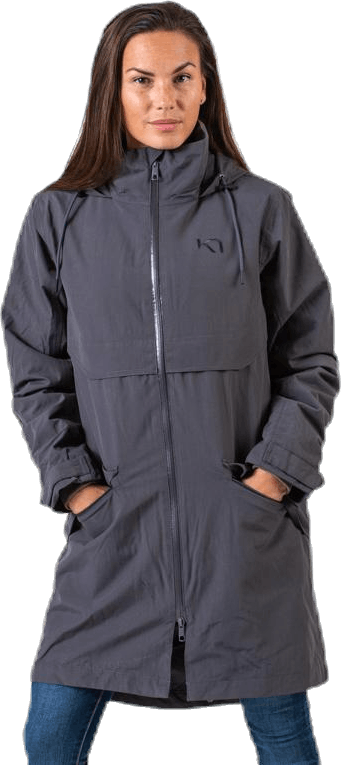 Raundalen L Jacket Green/Grey