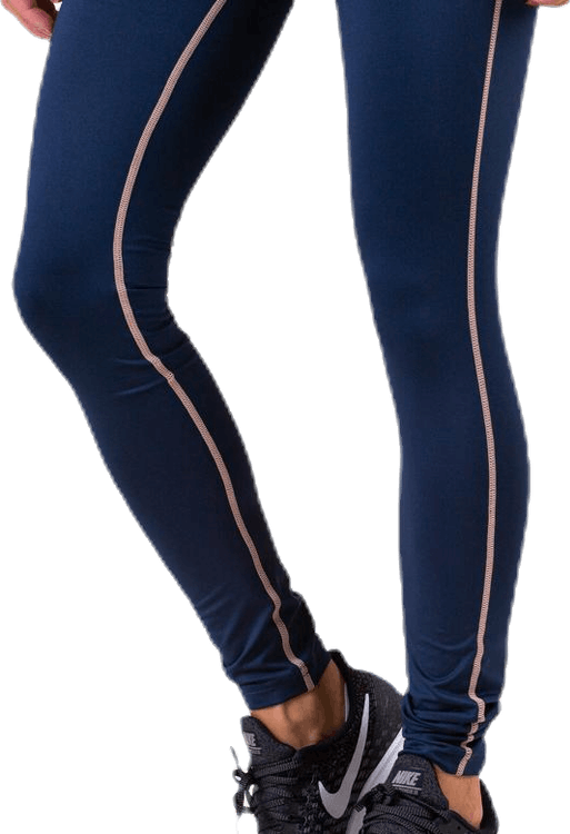Nora Tights Blue