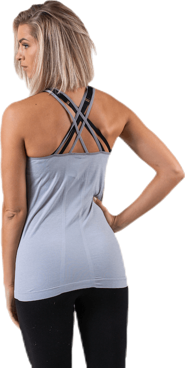Isabelle Top Grey