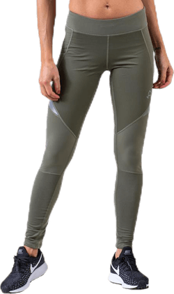 Signe Tights Green