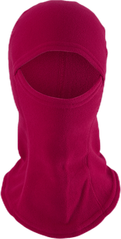 Jr Prima Fleece Balaclava Pink