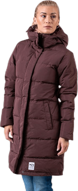 Kyte Parka Brown
