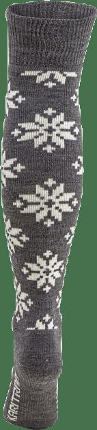 Rose Sock Grey