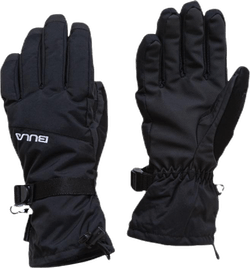 Coach Gloves Black