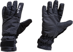 North Gloves  Black